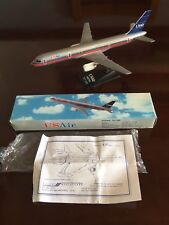 Snap Together Boeing 757 US Air 1/200 Scale