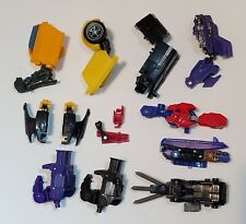 Transformers parts: arms lot