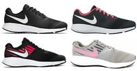NIKE STAR RUNNER GS scarpe donna ragazzo running trainer pelle sneakers basket