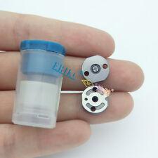 ERIKC denso common rail control valve orifice plate E for injector 095000-7530