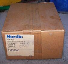 New Nordic 7.5 Hp Single Ramp Soft Start Module 600 Vac 3 Phase 21B35G00