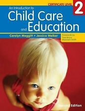 An Introduction to Childcare and Education by Jessica Walker, Carolyn Meggitt (…