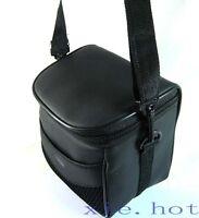 Camera Case Bag for Olympus SP810UZ SP620UZ SP590UZ SP610UZ 800UZ EPL2 PL1 SP720