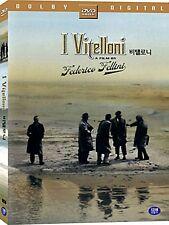I vitelloni / Federico Fellini, Alberto Sordi (1953) - DVD new