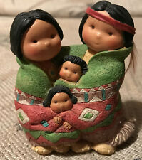 Enesco - Friends of the Feather - People Of One Feather