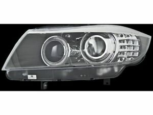 For 2009 BMW 335i Headlight Assembly Left Hella 91429YB