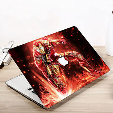 SuperHero Hard Case Shell Keyboard Cover Skin For Macbook Pro 13/15 Air 11/13 MV