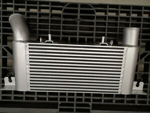 Upgraded Intercooler for Mitsubishi Pajero NS NT NW NX 3.2l Turbo Diesel 06-15
