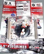 DOUGIE HAMILTON Calgary Flames 2.5 Inch NHL Imports Dragon 2016-17 Figure LOOSE