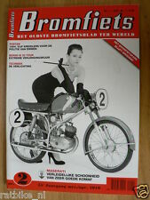 BRO1002-MASERATI,KREIDLER POLITIE EMMEN 1964,BERINI M35,GMF BOY,HMW SPRINTMASTER