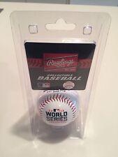Rawlings Official MLB Baseball  2016 World Series Replica Ball Chicago Cubs