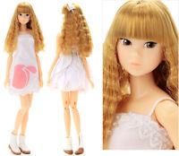 Sekiguchi Momoko 10th Anniversary Love DHEX Momoko Doll DHEXI Long Blonde Hair