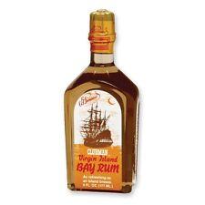 Clubman Pinaud Virgin Island Bay Rum 6 fl oz
