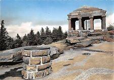 BR51272 Col du donon temple de diane et table d orientation France
