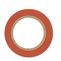 Ruban adhésif isolant - PVC - 15 mm x 10 m - Rouge - LEGRAND