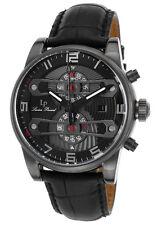Lucien Piccard Bosphorus Chronograph Mens Watch LP-40045-GM-01
