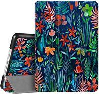 For New iPad 8th Gen 10.2'' 2020 Case Slim Shell Hard Back Cover Auto Wake/Sleep