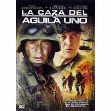 La caza del Aguila Uno (DVD)