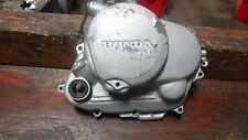 1978 HONDA XL75 XR80 XR XL 75 HM770 ENGINE CRANKCASE SIDE CLUTCH COVER