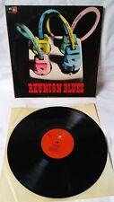 REUNION BLUES: Ray Brown, Milt Jackson, Oscar Peterson, Louis Hayes MPS Jazz LP