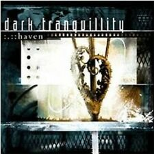 "Dark tranquillity ""Haven"" CD re-release bonustracks NEUF"