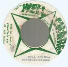 """REVOLUTIONARIES - M P L A / SIDE TWO         7""""VG+"""