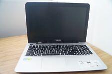 AUSSIE STOCK - Asus Notebook PC F555UJ 1TB 4GB RAM Windows 10 Intel I5