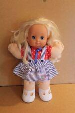 Mattel Cloth Vintage Dolls