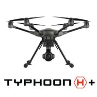 Yuneec Typhoon H+ (Plus) Hexacopter with C23 Camera and Intel Real Sense