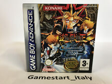 YU-GI-OH! WORLD CHAMPIONSHIP TOURNAMENT 2004 NINTENDO GBA GAME BOY ADVANCE NEW