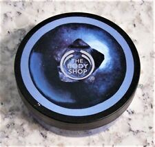 The Body Shop Blueberry Softening Body Butter 6.75 oz. NEW FREE SHIPPING
