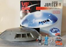 """Trendmasters  Classic """"LOST IN SPACE"""" JUPITER 2 Playset 1998"""