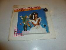 "DONNA SUMMER - Supernatural Love - Scarce 1984 UK 7"" Vinyl SIngle"