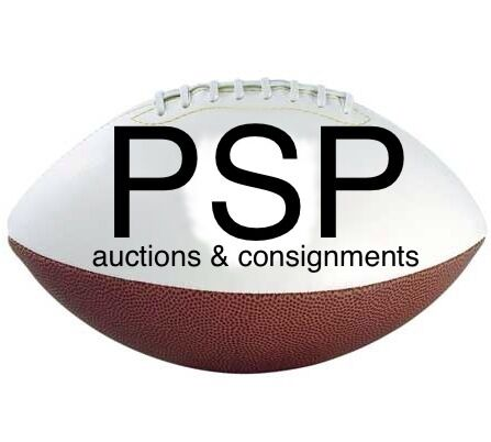 PSP auctions & consignments