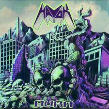 Havok - Burn [CD]