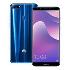 Huawei Y7 Prime (2018) LDNTL10 - 32GB - Blue Smartphone (Dual SIM)
