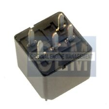Horn Relay-Engine Cooling Fan Motor Relay Original Eng Mgmt DR1069