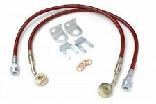 JKS Manufacturing Heavy Duty Extended Brake Line 93-98 Jeep Grand Cherokee ZJ