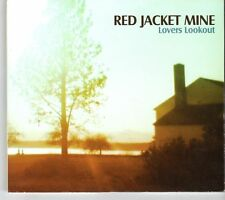 (GK858) Red jacket Mine, Lovers Lookout - 2009 CD