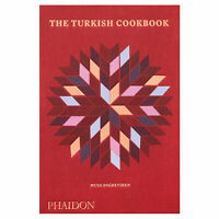 Phaidon World Cookbooks  - Turkish, Hardcover