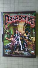 DREADMIRE new D&D  D20 Dungeons & Dragons