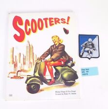 Crestline Ser.: Scooters! by Eric Dregni and Michael Dregni (1995, Paperback)