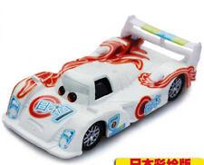 1:55 Metal Toys Disney Pixar Cars Blue&Red Japan SHU TODOROKI Metal Collectable