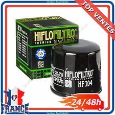 Filtre à Huile Haute Performance pour Moto Hiflofiltro HF204Meilleur au Monde
