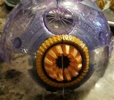 Avail in orange teeth for transformers armada energon amazon unicron NO FIG INCL