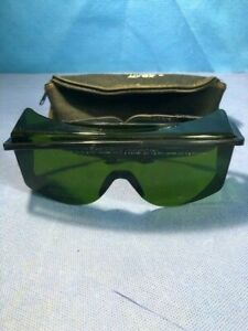 UVEX Laser Protective Goggles LOTG-DIODE/YAG