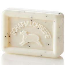100g Schafmilchseife (29,- €/kg) Seife Mandelöl Shea Butter Männerduft Landshop