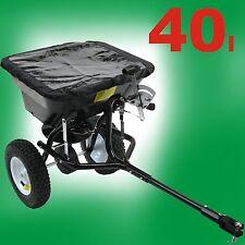55146 Epandeur d'engrais pour Tracteurs Tondeuses Maison Jardin