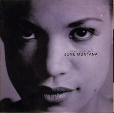 "June MONTANA i need your love couvrira 28 uk ffrr 1989 7"" PS EX/EX EURO HOUSE"