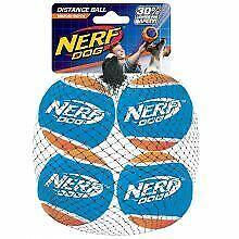Nerf Dog Distance Balls